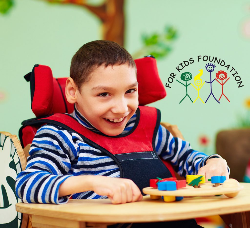 For Kids Foundation A Charitable Organization That Provides Financial Istance To The Children Of Northern Nevada Medial Services Educational Needs